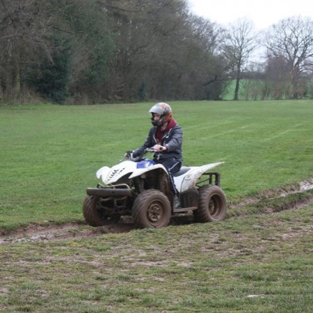 Quad Biking Coventry, West Midlands
